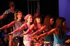 YPI Summer Arts Camp