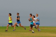 US Sports Nike Cross Country Camps