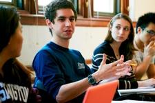 Washington University in St. Louis Environmental Studies and Sustainability Institute