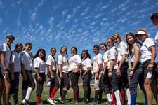 US Sports Nike Softball Camps