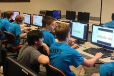 UConn Explore Engineering Program