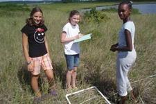 Project Oceanology Ocean Camp