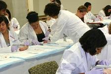 UC Irvine Summer Pre-Med Program