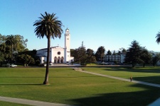 LMU Pre-College Summer Program