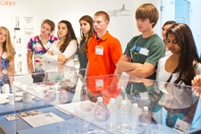 Emory University Pre-College Program
