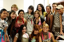 FIT Precollege Workshop
