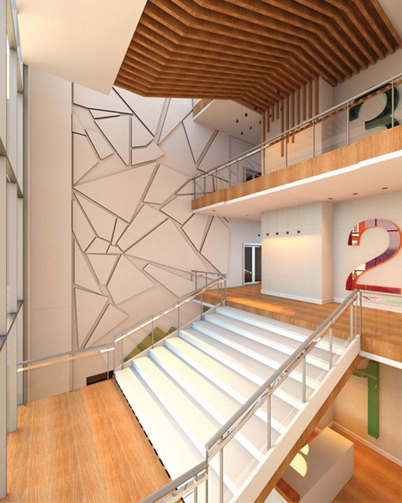 Delightful New York School Of Interior Design Pre College Program